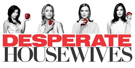 Desperate Housewifes auf Pro7